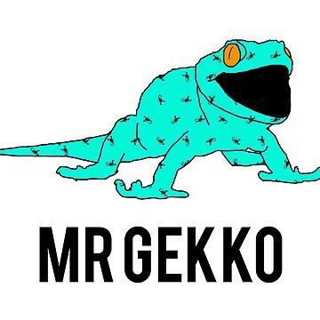 Mr Gekko 2 by MrGekko