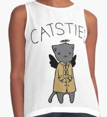 Catstiel Contrast Tank