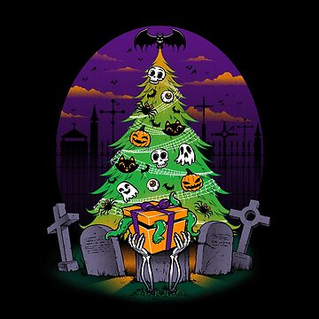 Halloween Is My Xmas by tobiasfonseca