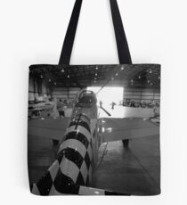 Looking for Some Daylight Tote Bag