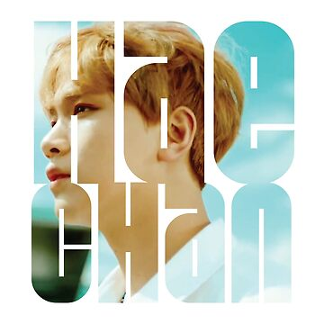 Haechan NCT DREAM 'We Go Up' by nurfzr
