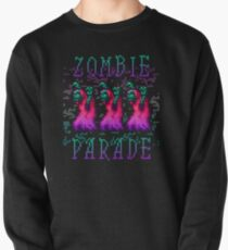 Zombie Parade Pullover