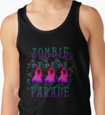 Zombie Parade Men's Tank Top