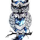 « Owl Design » par Jessieartworks