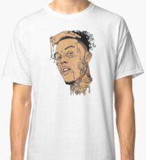 Camiseta clásica Lil Skies