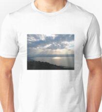 Sea of Galilee, Israel Unisex T-Shirt