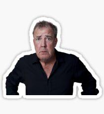 Jeremy Clarkson  Sticker