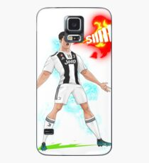 TFVGaming Cristiano Ronaldo TShirt! Case/Skin for Samsung Galaxy