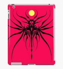 Skeletal Insect iPad Case/Skin