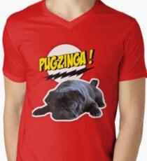 PUGZINGA!  T-Shirt