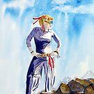 Behold, The Guru by Pat  Elliott