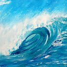 first wave by dave reynolds