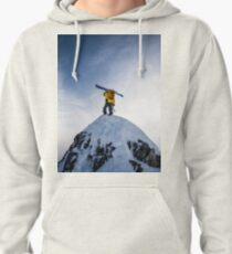 The Summit Pullover Hoodie