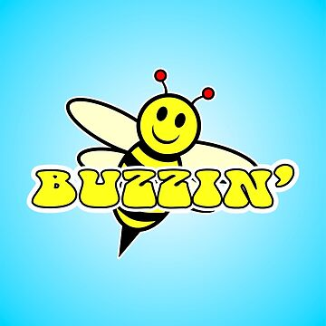 Buzzin Bees by BigTime
