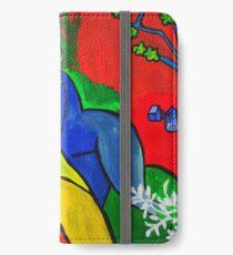 Goddesses iPhone Wallet/Case/Skin
