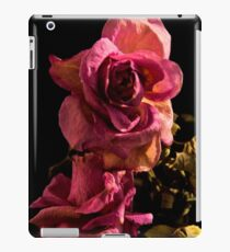Aged Beauty iPad Case/Skin