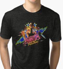 Phantom of the Paradise Poster Tri-blend T-Shirt