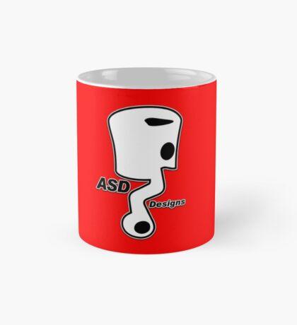 ASD - Anthony Scooter Designs Mug