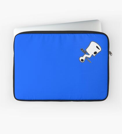 ASD - Anthony Scooter Designs Laptop Sleeve