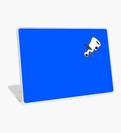 ASD - Anthony Scooter Designs Laptop Skin