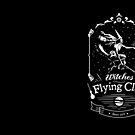 Witches Flying Club by LadyMorgan