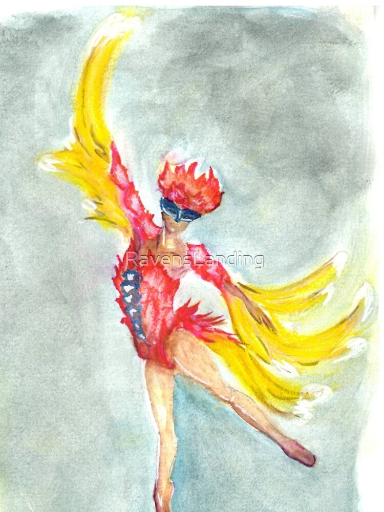 Firebird by RavensLanding