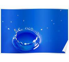 H2O Poster