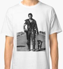 The Road Warrior Classic T-Shirt