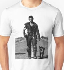 The Road Warrior Unisex T-Shirt