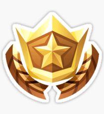 Battle Pass Icon Sticker