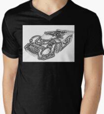 toyota 88c Mens V-Neck T-Shirt