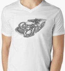 toyota 88c Men's V-Neck T-Shirt