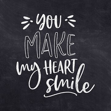 YOU MAKE MY HEART SMILE by SUBGIRL