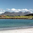 An Teallach from the West by Jamie  Green