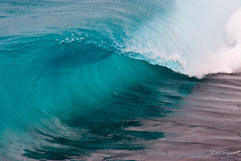 Blue Crush von Matthew Ryan