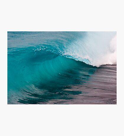 Blue Crush Fotodruck