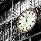 Clock by babibell