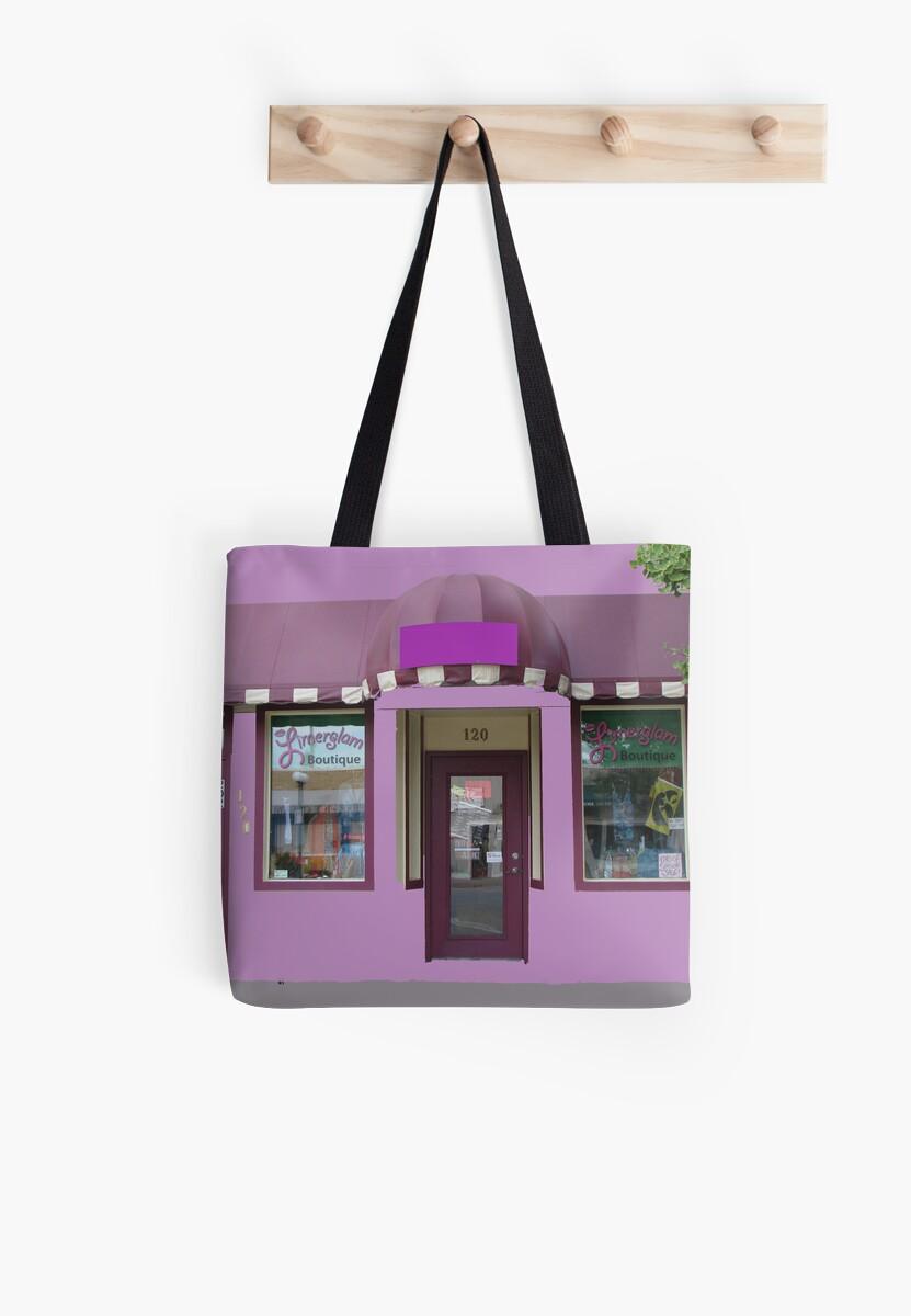 Lavender Boutique by Linda Miller Gesualdo