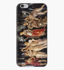Primavera / Spring, Botticelli iPhone Case