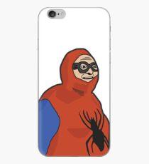 Spider-Frank iPhone Case