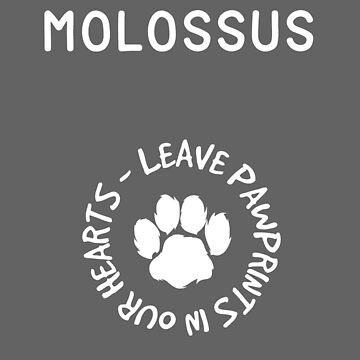 Molossus Owner | Tshirt & Gift by Legendemax