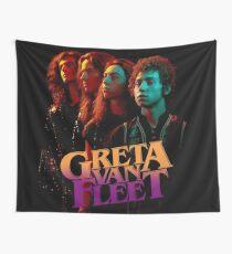 Greta konin Van Fleet 2018 Wall Tapestry