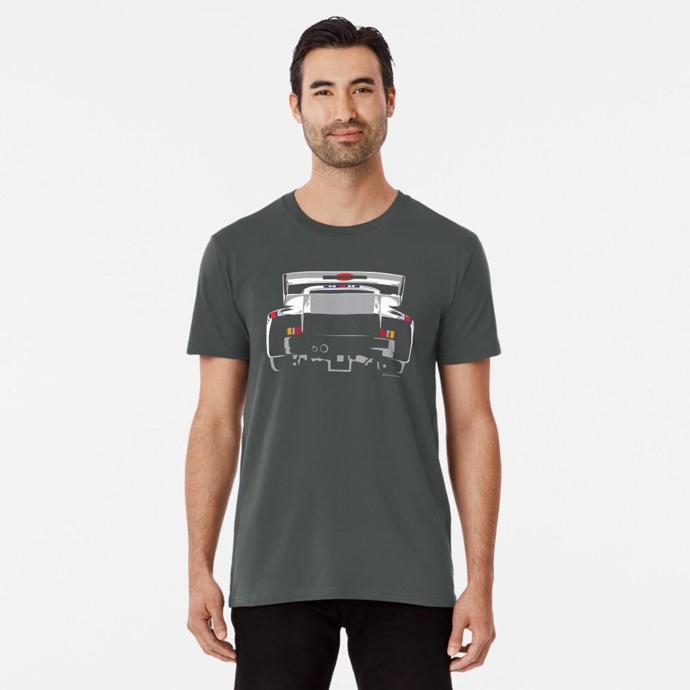 Tails-935K Premium T-Shirt