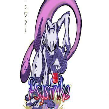 Psystrike by DrkHikari