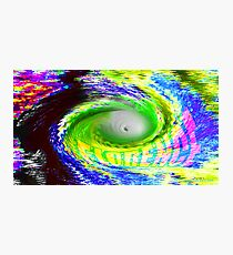 Hurricane Florence Photographic Print