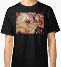 National Pastime Classic T-Shirt