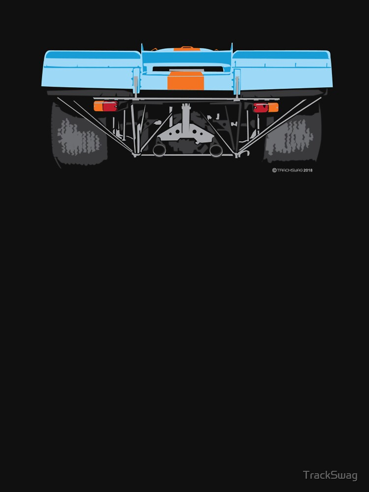 Tails-917 by TrackSwag