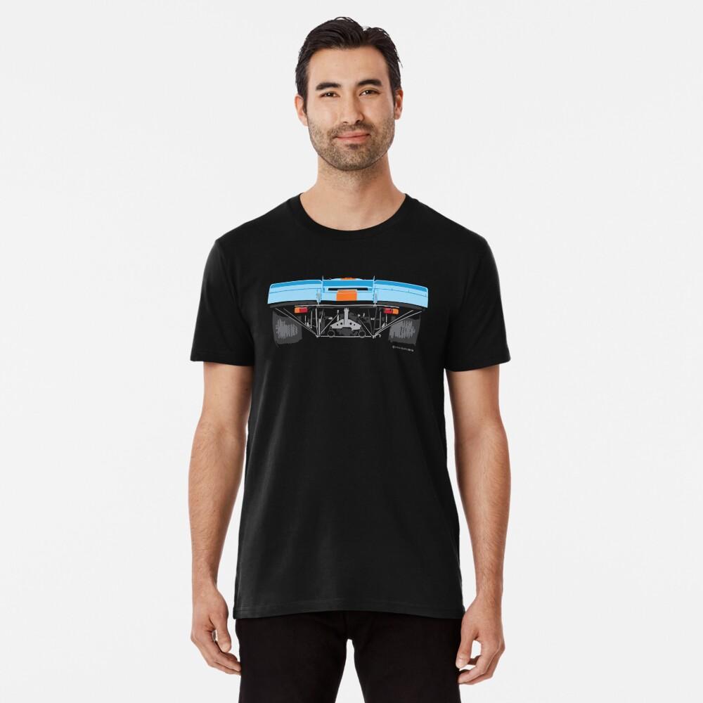 Tails-917 Premium T-Shirt
