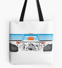 Tails-917 Tote Bag