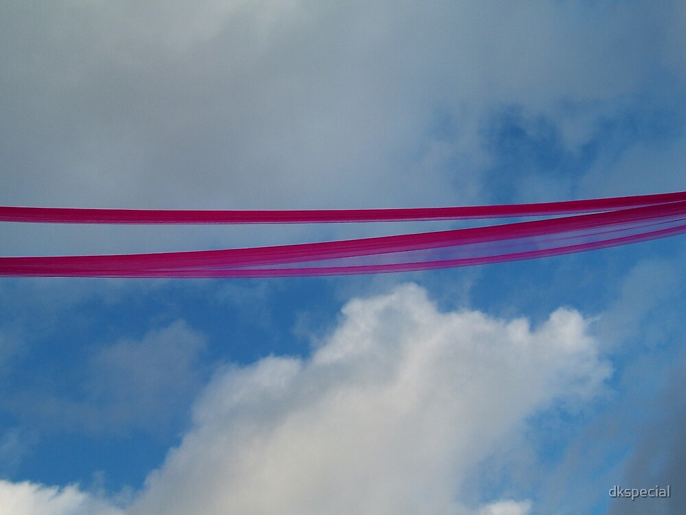 notting hill ribbon by dkspecial